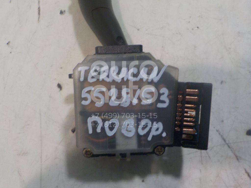Переключатель поворотов подрулевой для Hyundai Terracan 2001-2007 - Фото №1