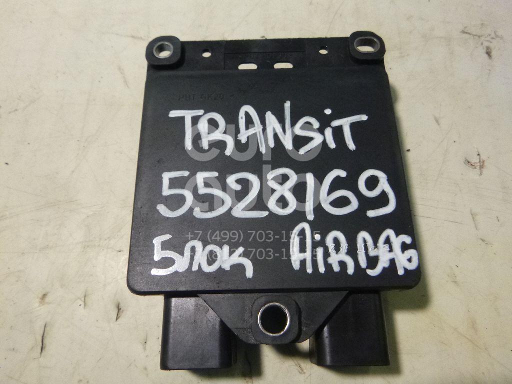 Блок управления AIR BAG для Ford Transit 2006> - Фото №1