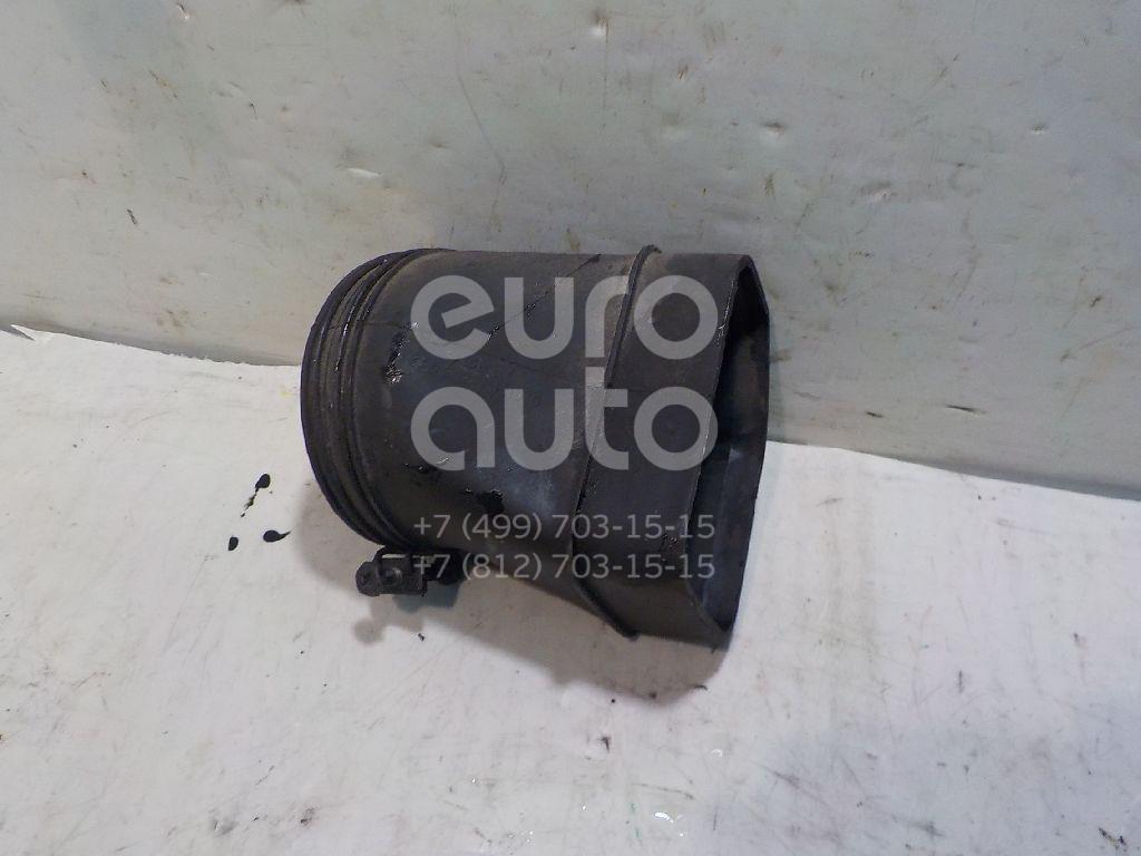 Патрубок воздушного фильтра для Hyundai Terracan 2001-2007 - Фото №1