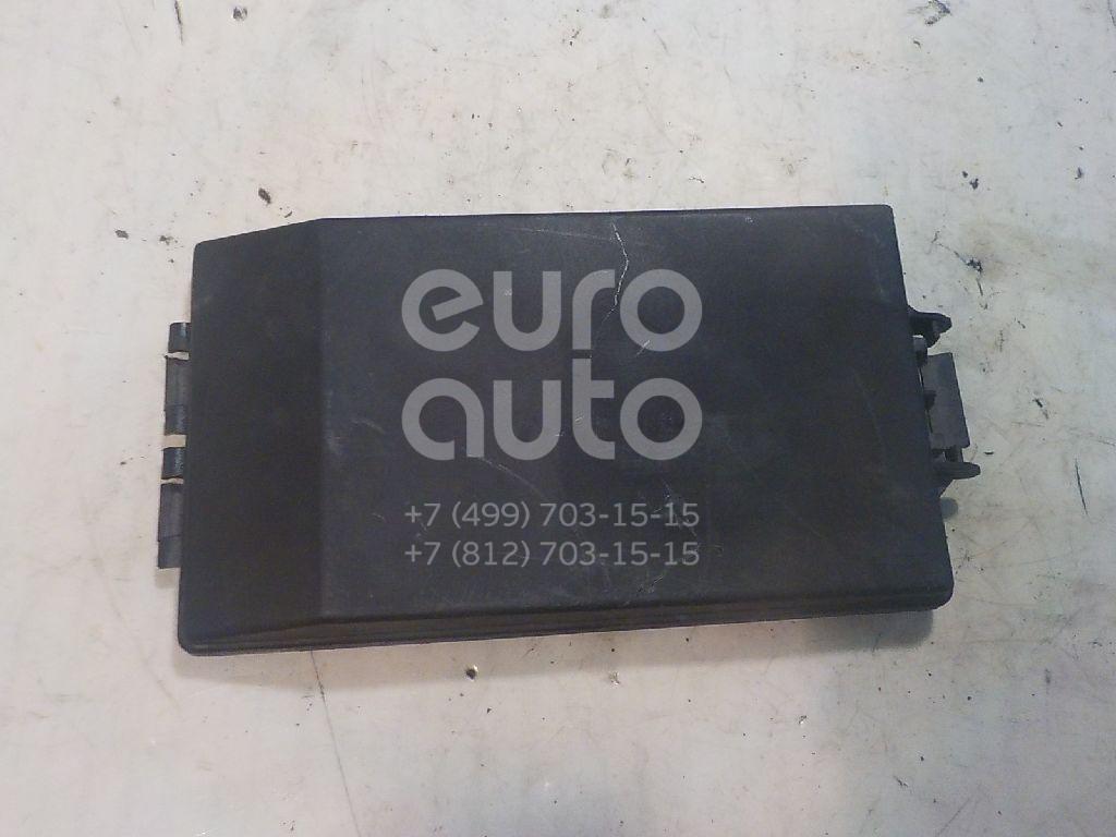 Крышка блока предохранителей для Ford Focus I 1998-2005 - Фото №1