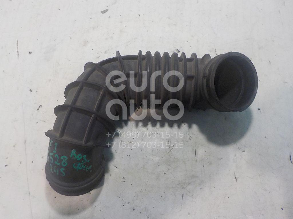 Патрубок воздушного фильтра для Ford Focus I 1998-2005 - Фото №1