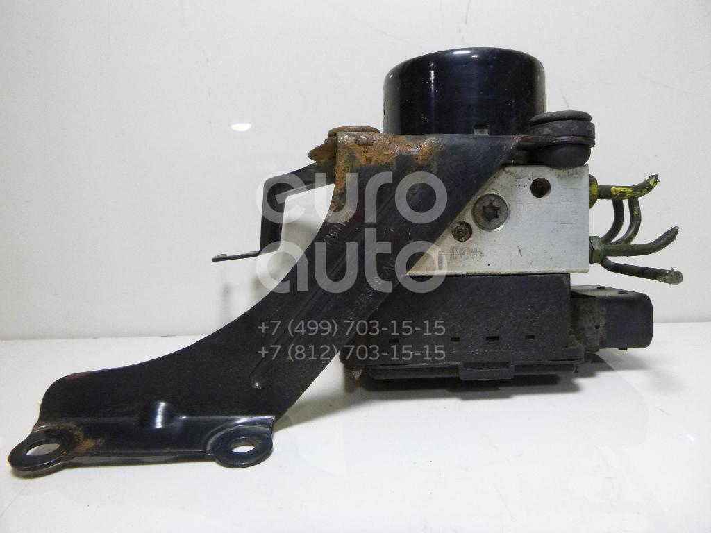 Блок ABS (насос) для Ford Focus I 1998-2005 - Фото №1