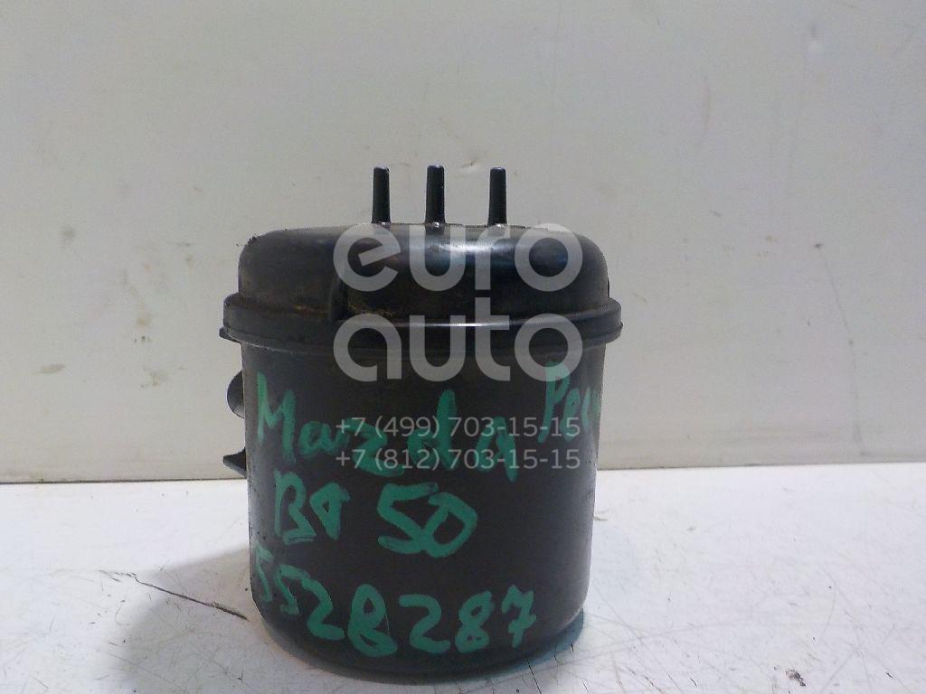 Ресивер воздушный для Mazda BT-50 2006-2012 - Фото №1