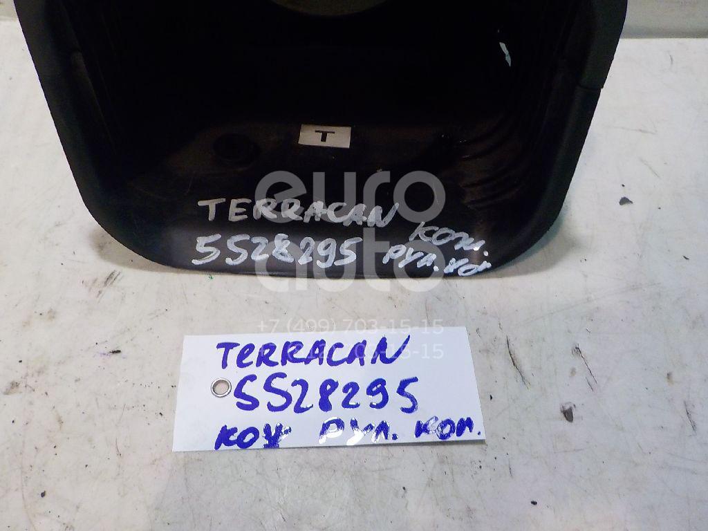 Кожух рулевой колонки для Hyundai Terracan 2001-2007 - Фото №1