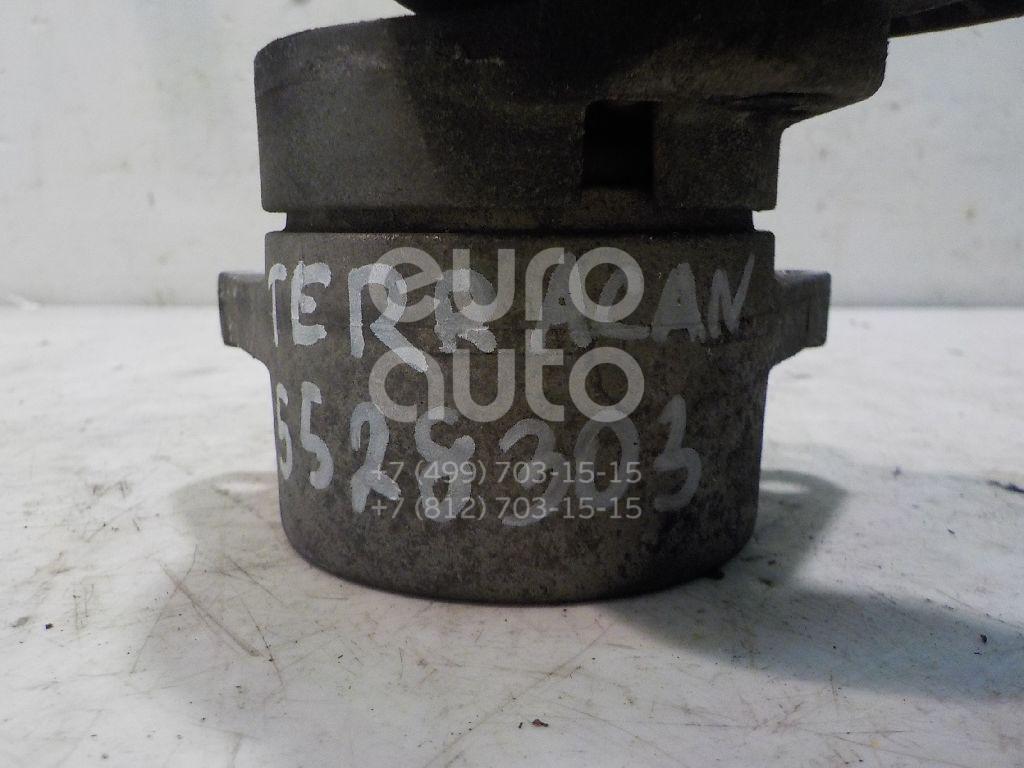 Ролик-натяжитель ручейкового ремня для Hyundai,Kia Terracan 2001-2007;Carnival 1999-2005;Carnival 2005-2014 - Фото №1