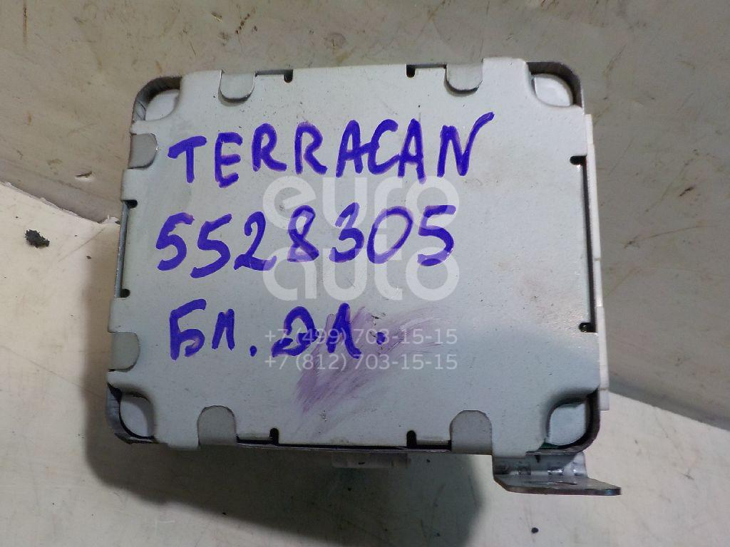 Блок электронный для Hyundai Terracan 2001-2007 - Фото №1