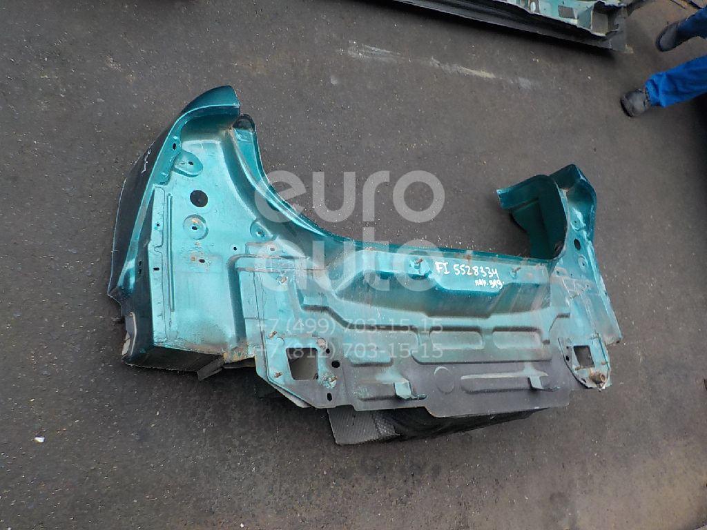 Панель задняя для Ford Focus I 1998-2005 - Фото №1