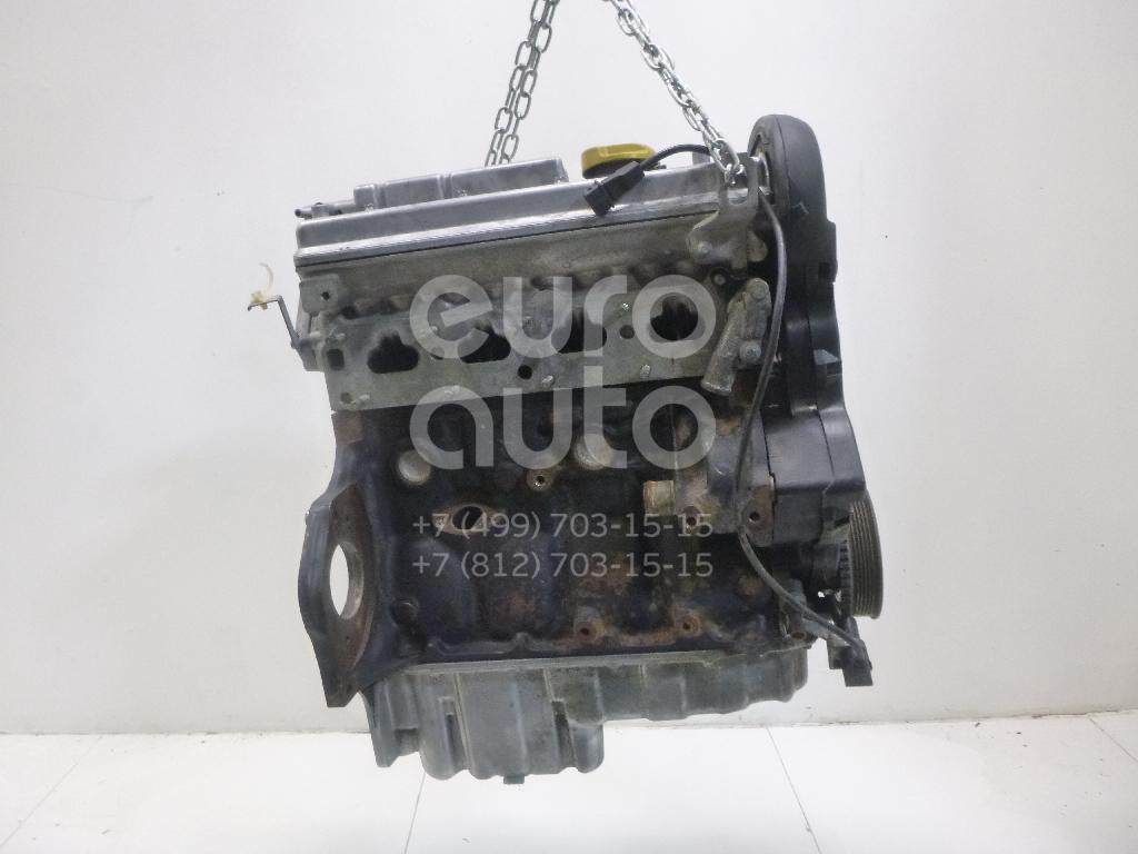 Двигатель для Opel Astra F 1991-1998 - Фото №1