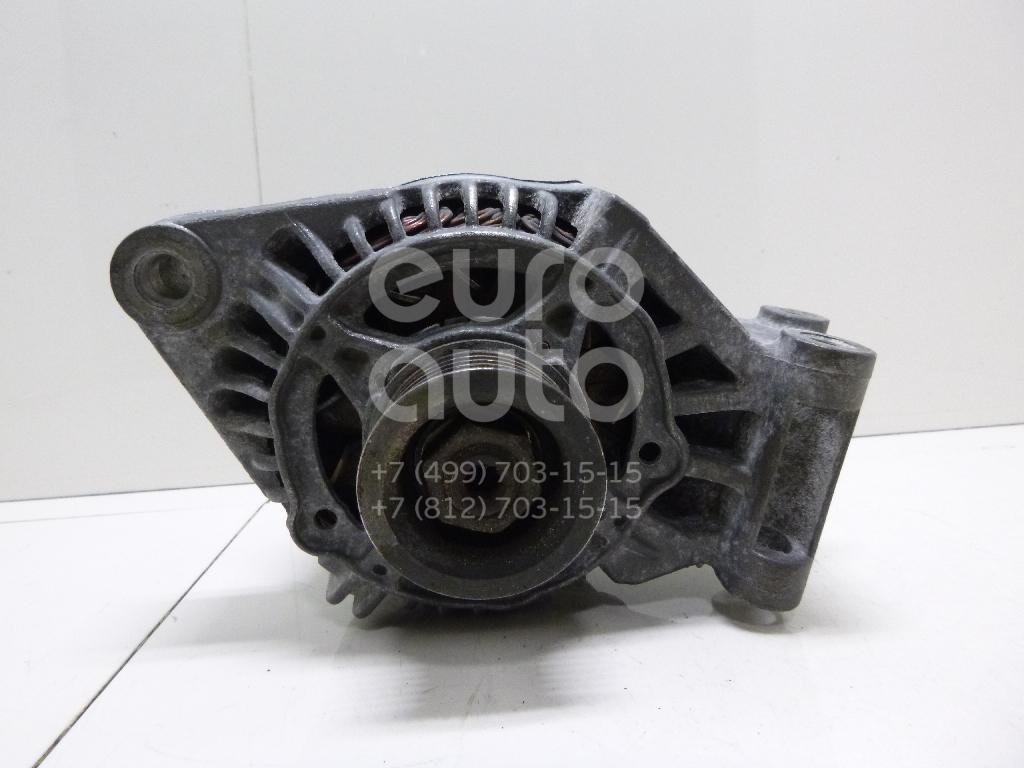 Генератор для Ford Focus I 1998-2005;Focus II 2005-2008;Fusion 2002-2012;C-MAX 2003-2011;Fiesta 2001-2008;S-MAX 2006-2015;Focus II 2008-2011 - Фото №1