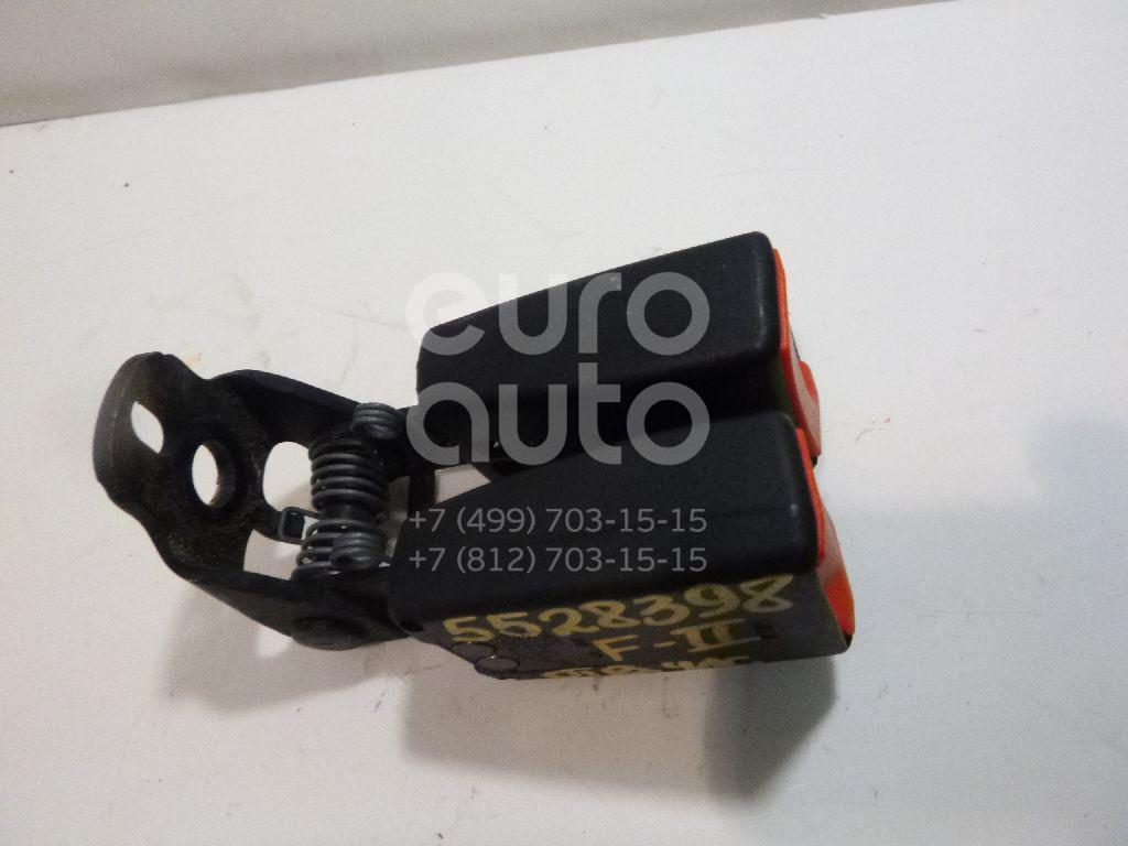 Ответная часть ремня безопасности для Ford Focus II 2005-2008;Focus I 1998-2005;Mondeo IV 2007-2015;Focus II 2008-2011;Kuga 2008-2012 - Фото №1