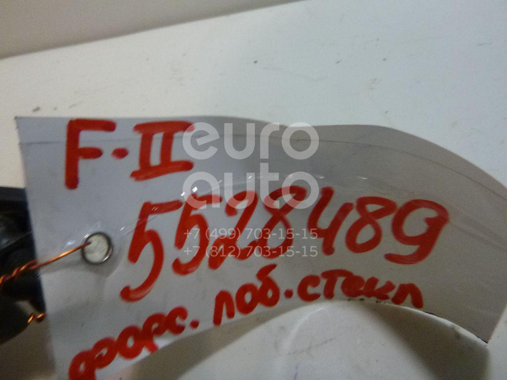 Форсунка омывателя лобового стекла для Ford Focus II 2005-2008;Focus II 2008-2011;Kuga 2008-2012 - Фото №1