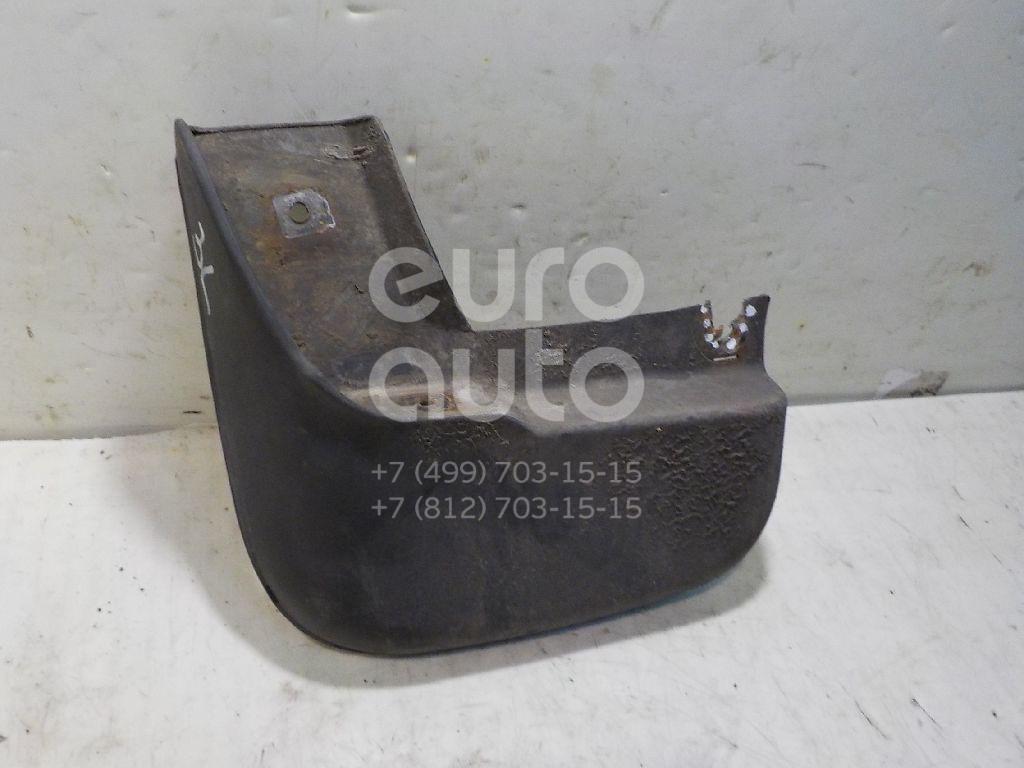 Брызговик задний левый для Hyundai Terracan 2001-2007 - Фото №1