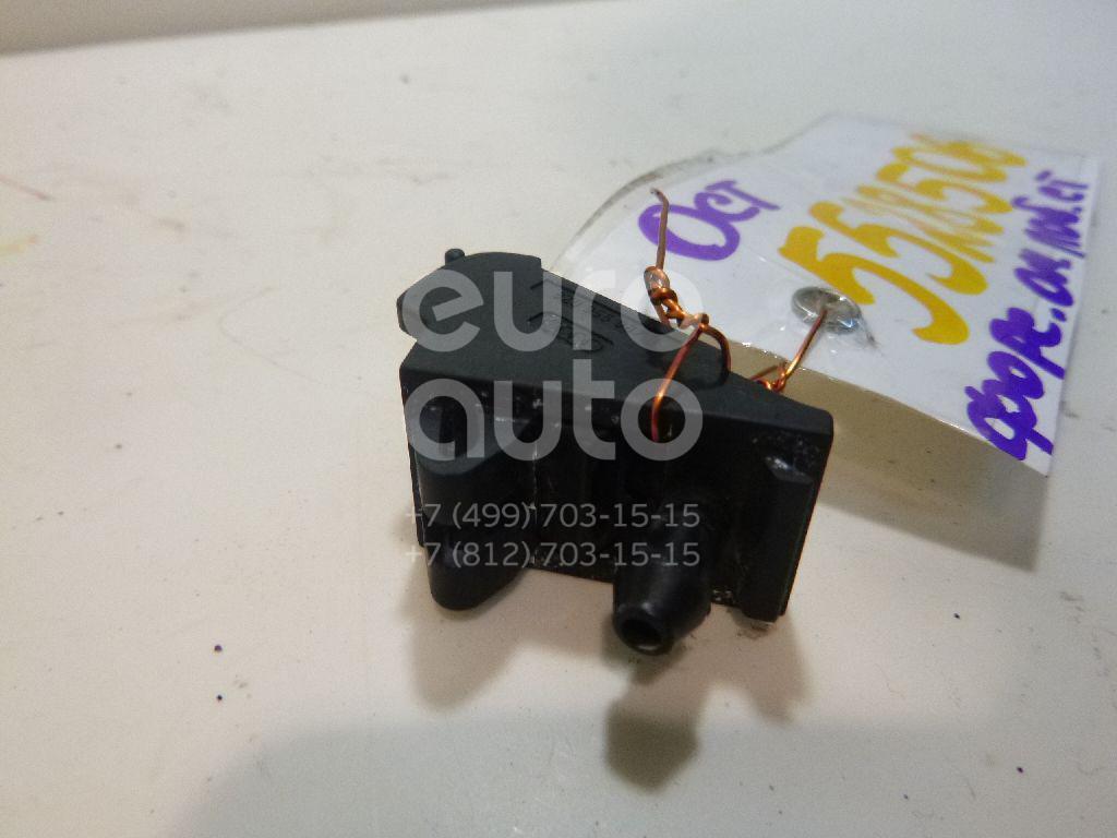 Форсунка омывателя лобового стекла для Skoda,Audi Octavia (A5 1Z-) 2004-2013;A2 [8Z0] 2000-2005 - Фото №1