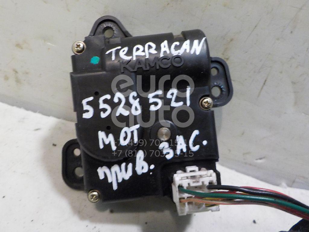 Моторчик заслонки отопителя для Hyundai Terracan 2001-2007 - Фото №1