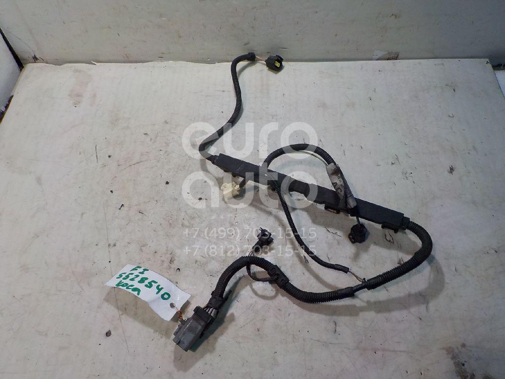 Проводка (коса) для Ford Focus I 1998-2005 - Фото №1