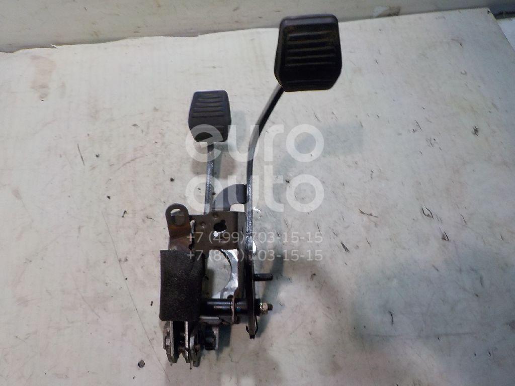 Блок педалей для Ford Focus I 1998-2005 - Фото №1