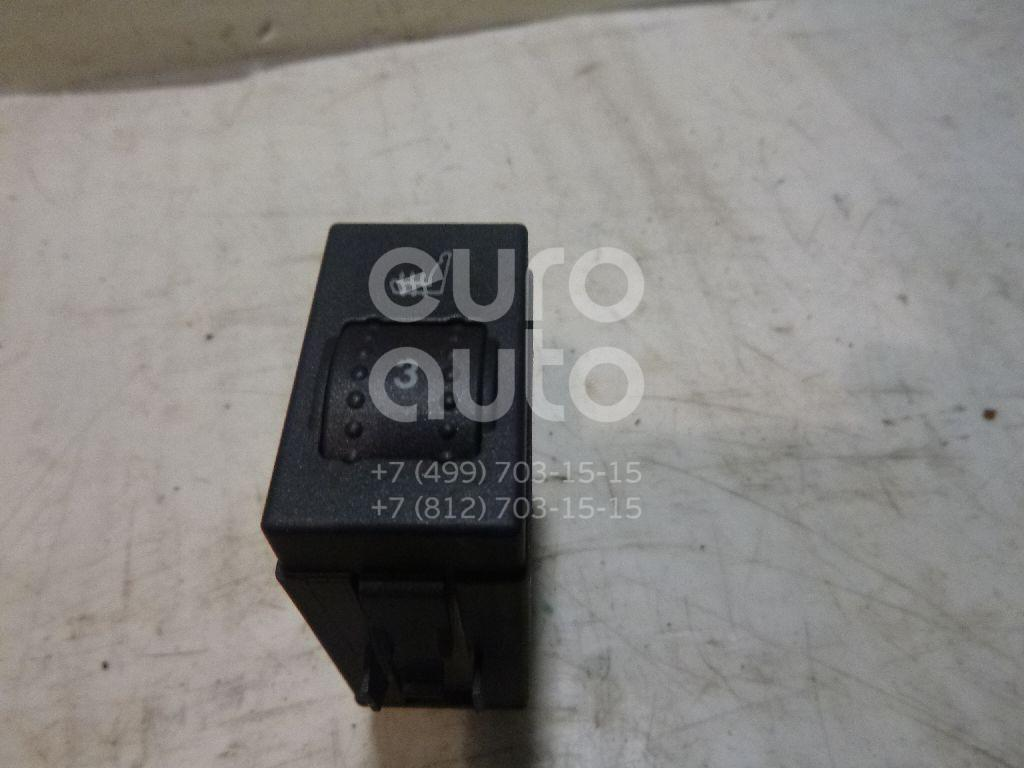Кнопка обогрева сидений для Ford Focus II 2005-2008;C-MAX 2003-2011 - Фото №1