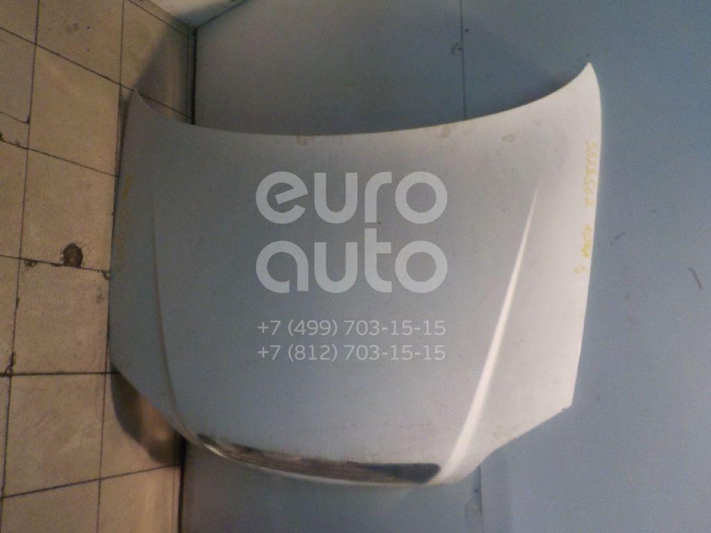 Капот для Opel Astra G 1998-2005 - Фото №1
