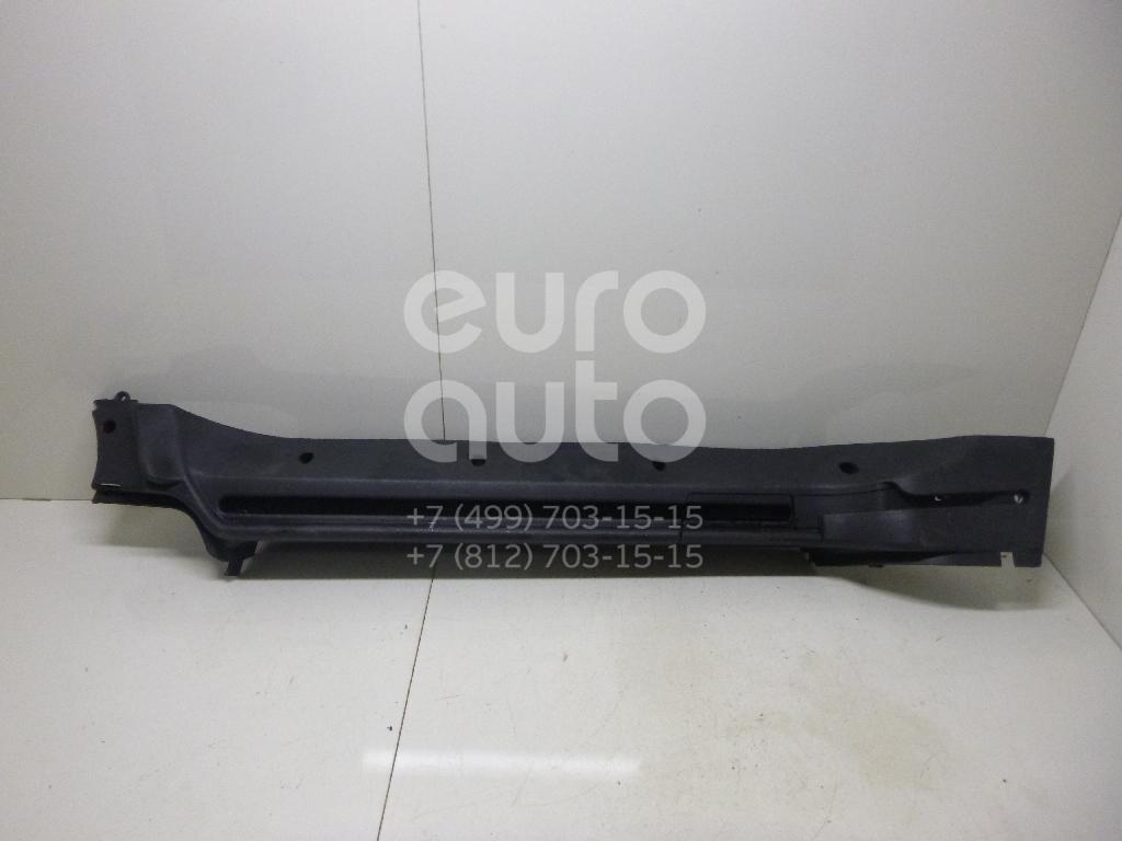 Направляющая шторки багажника для Opel Astra G 1998-2005 - Фото №1