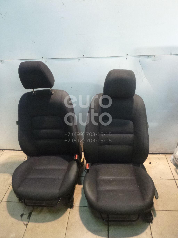 К-кт сидений для Mazda Mazda 6 (GG) 2002-2007 - Фото №1