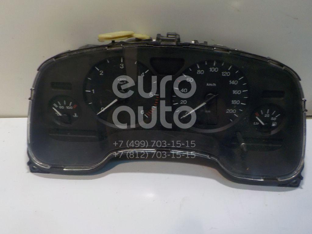 Панель приборов для Opel Astra G 1998-2005 - Фото №1