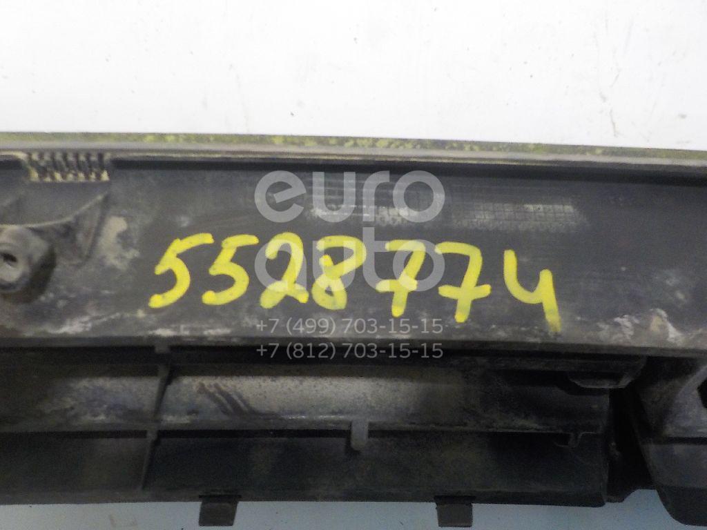 Решетка радиатора для Opel Astra G 1998-2005 - Фото №1