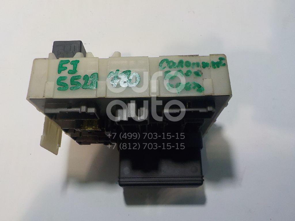 Блок предохранителей для Ford Focus I 1998-2005 - Фото №1
