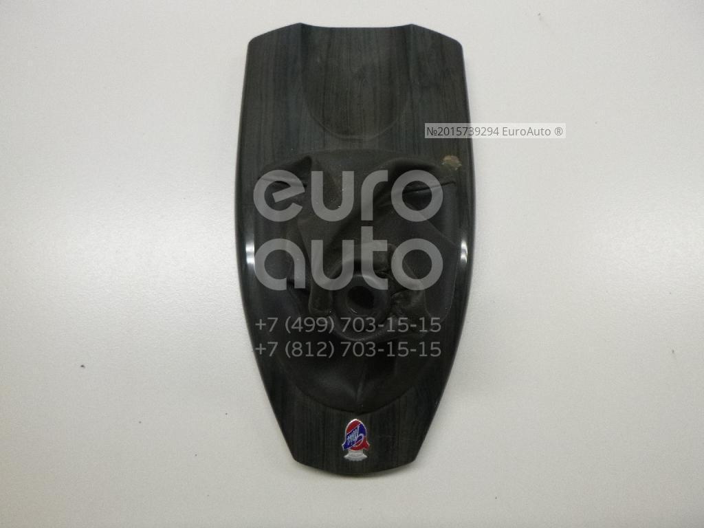 Накладка декоративная для Ford Focus I 1998-2005 - Фото №1