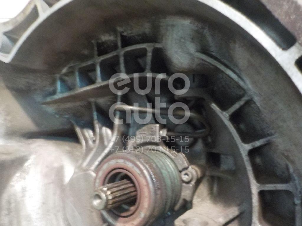 МКПП (механическая коробка переключения передач) для Opel Astra G 1998-2005 - Фото №1