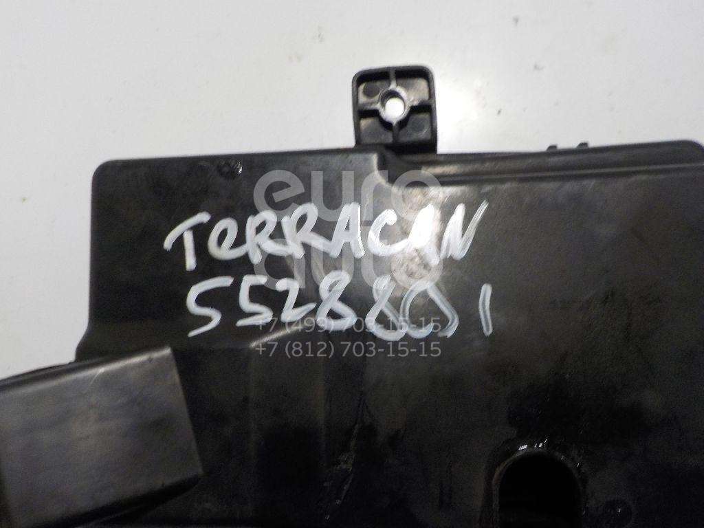 Блок предохранителей для Hyundai Terracan 2001-2007 - Фото №1