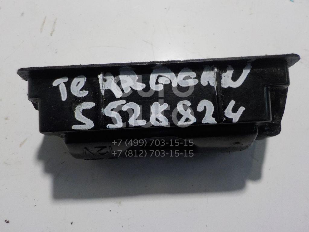 Фонарь подсветки номера для Hyundai Terracan 2001-2007 - Фото №1