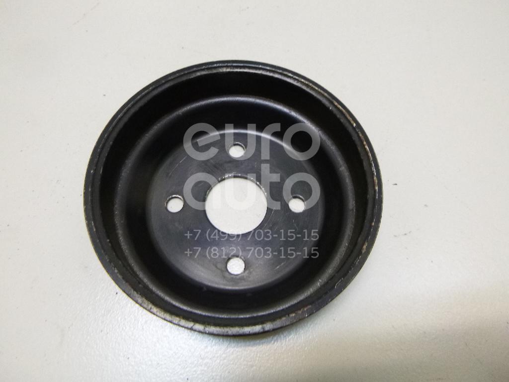 Шкив водяного насоса (помпы) для Hyundai Terracan 2001-2007 - Фото №1