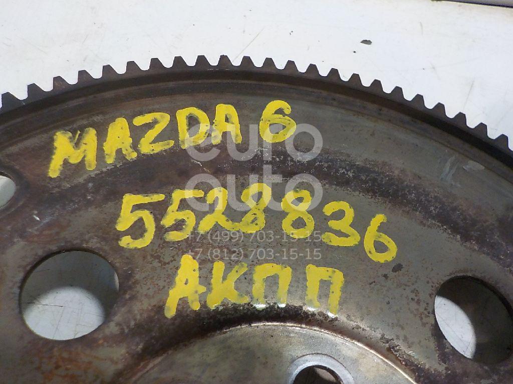 Маховик для Mazda Mazda 6 (GG) 2002-2007;Mazda 6 (GH) 2007-2012 - Фото №1