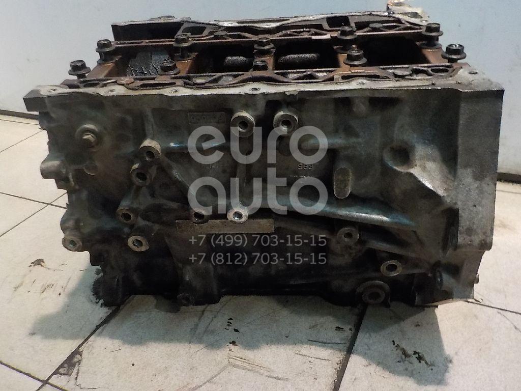 Блок двигателя для Mazda Mazda 6 (GG) 2002-2007;Mazda 6 (GH) 2007-2012 - Фото №1