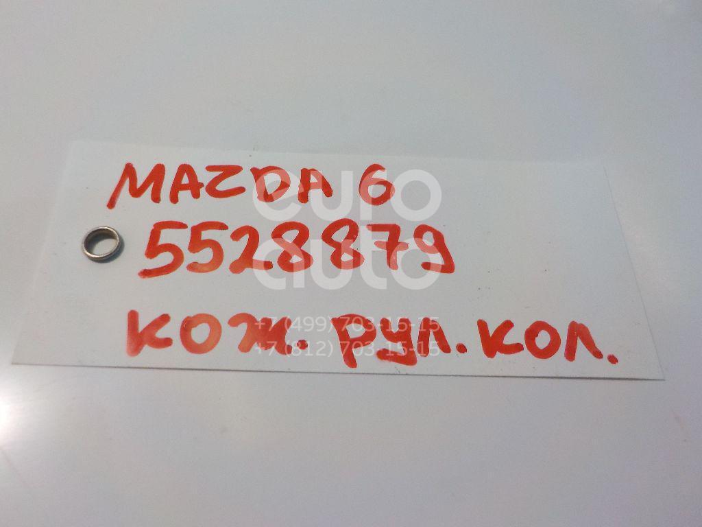 Кожух рулевой колонки для Mazda Mazda 6 (GG) 2002-2007 - Фото №1