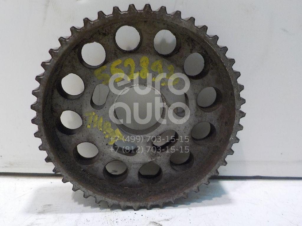 Шестерня привода ТНВД для Opel Astra G 1998-2005;Zafira A (F75) 1999-2005 - Фото №1