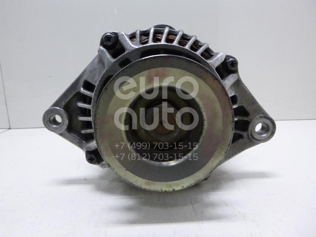 Генератор для Mazda,Ford BT-50 2006-2012;Ranger 2006-2012 - Фото №1