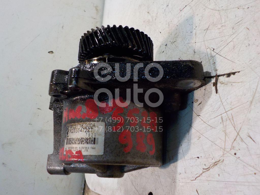 Насос вакуумный для Mazda,Ford BT-50 2006-2012;B-серия (UN) 1999-2006;Ranger 2006-2012;Ranger 1998-2006 - Фото №1