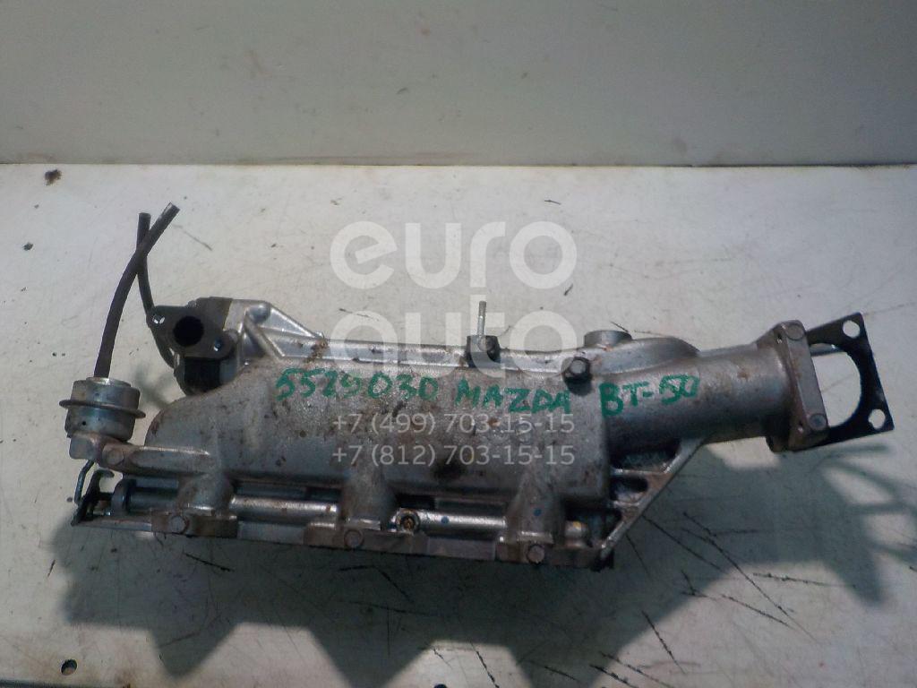 Коллектор впускной для Ford BT-50 2006-2012;Ranger 2006-2012 - Фото №1