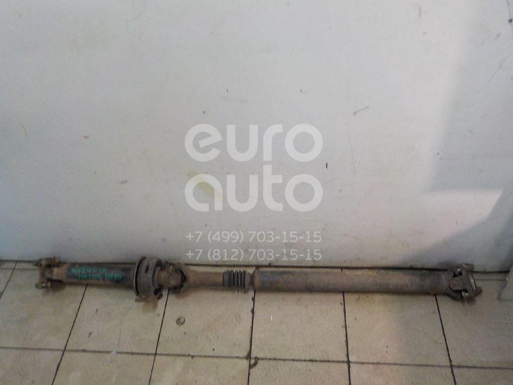 Вал карданный задний для Mazda BT-50 2006-2012 - Фото №1