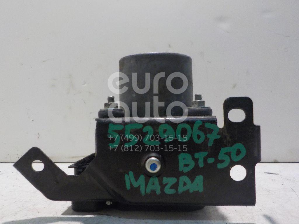 Блок ABS (насос) для Mazda BT-50 2006-2012 - Фото №1