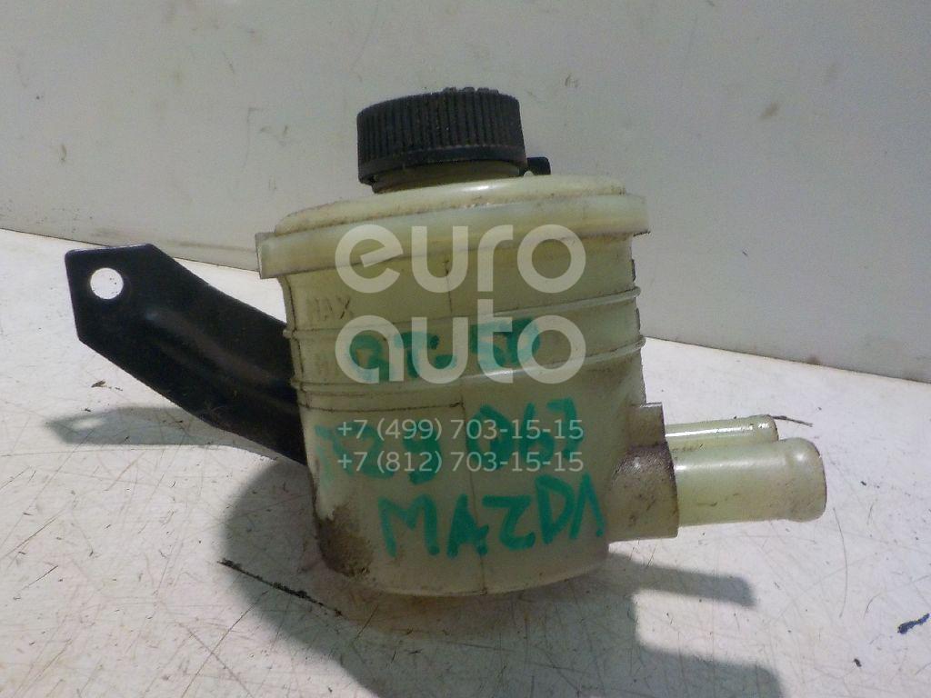 Бачок гидроусилителя для Mazda BT-50 2006-2012 - Фото №1