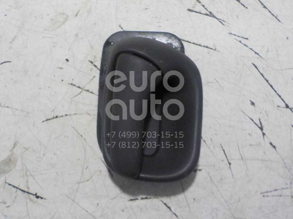 Ручка двери задней внутренняя правая для Opel Astra F 1991-1998 - Фото №1