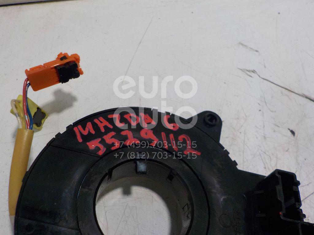 Механизм подрулевой для SRS (ленточный) для Mazda Mazda 6 (GG) 2002-2007;RX-8 2003-2012 - Фото №1