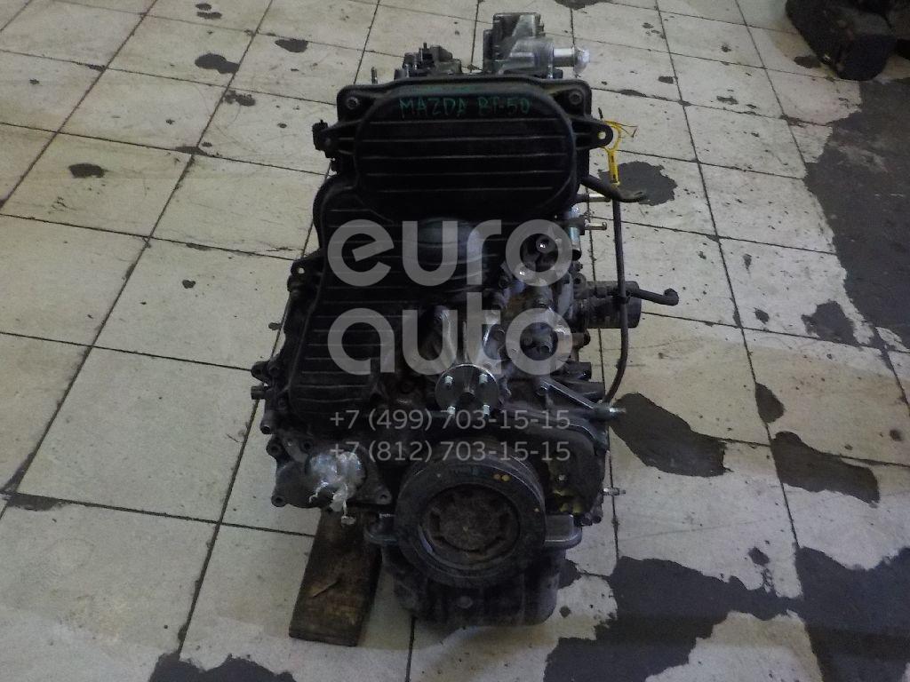 Двигатель для Mazda BT-50 2006-2012 - Фото №1