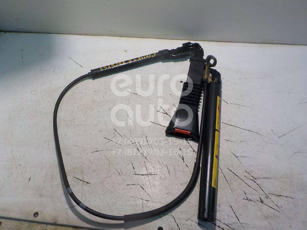 Ответная часть ремня безопасности для Opel Astra F 1991-1998 - Фото №1