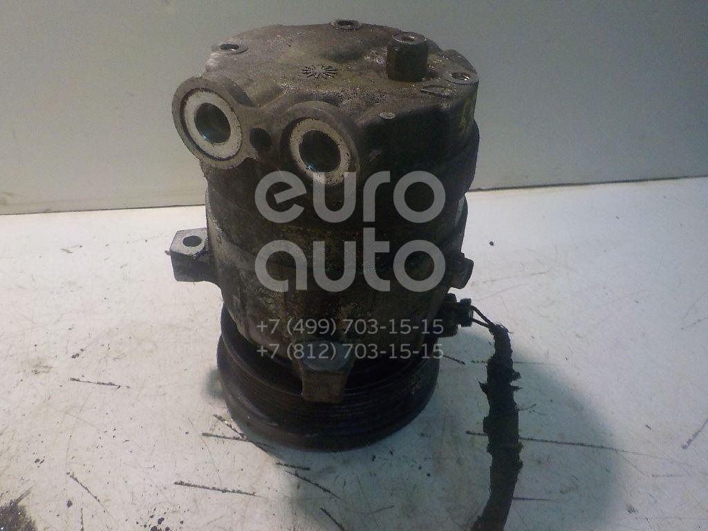 Компрессор системы кондиционирования для Opel Astra F 1991-1998;Astra G 1998-2005 - Фото №1
