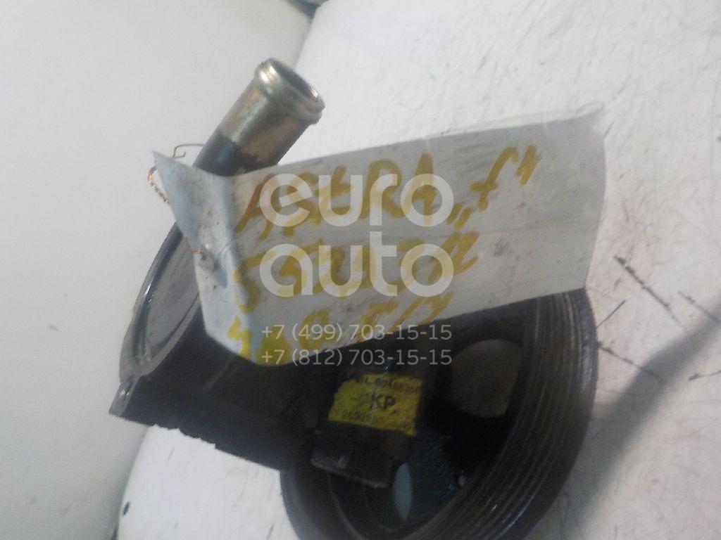 Насос гидроусилителя для Opel Astra F 1991-1998;Vectra A 1988-1995 - Фото №1