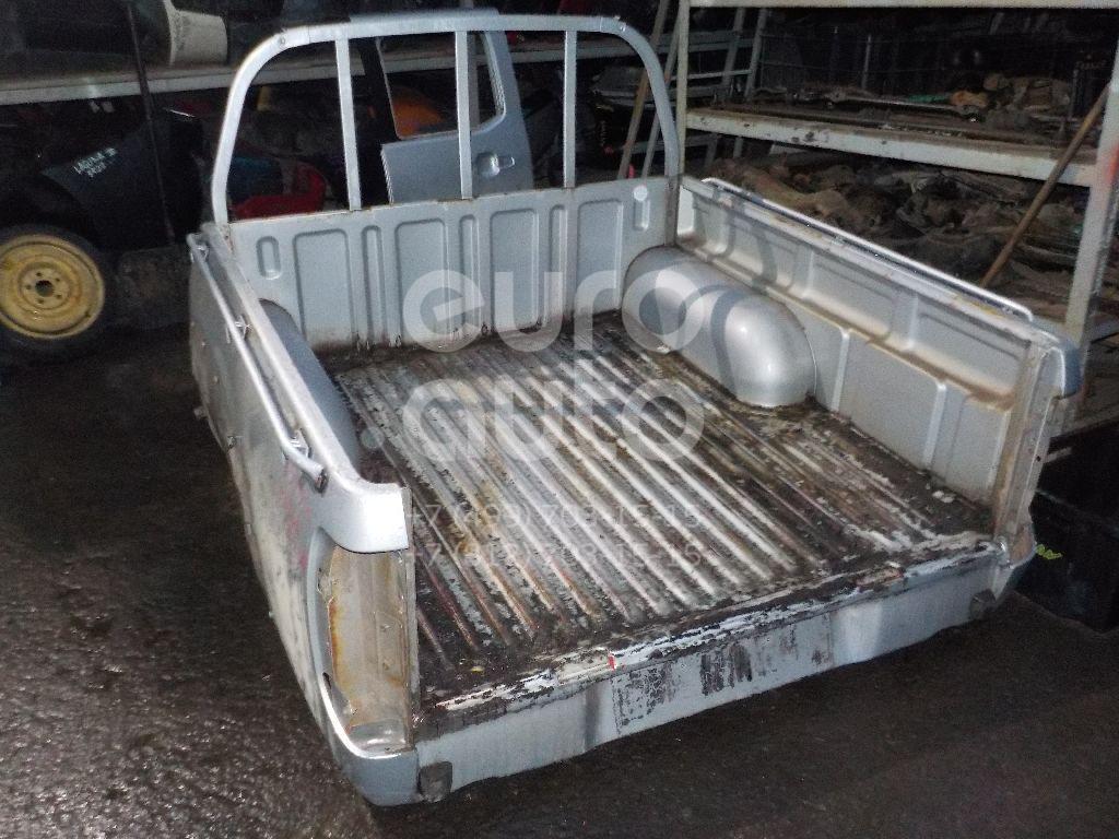 Кузовной элемент для Mazda BT-50 2006-2012 - Фото №1