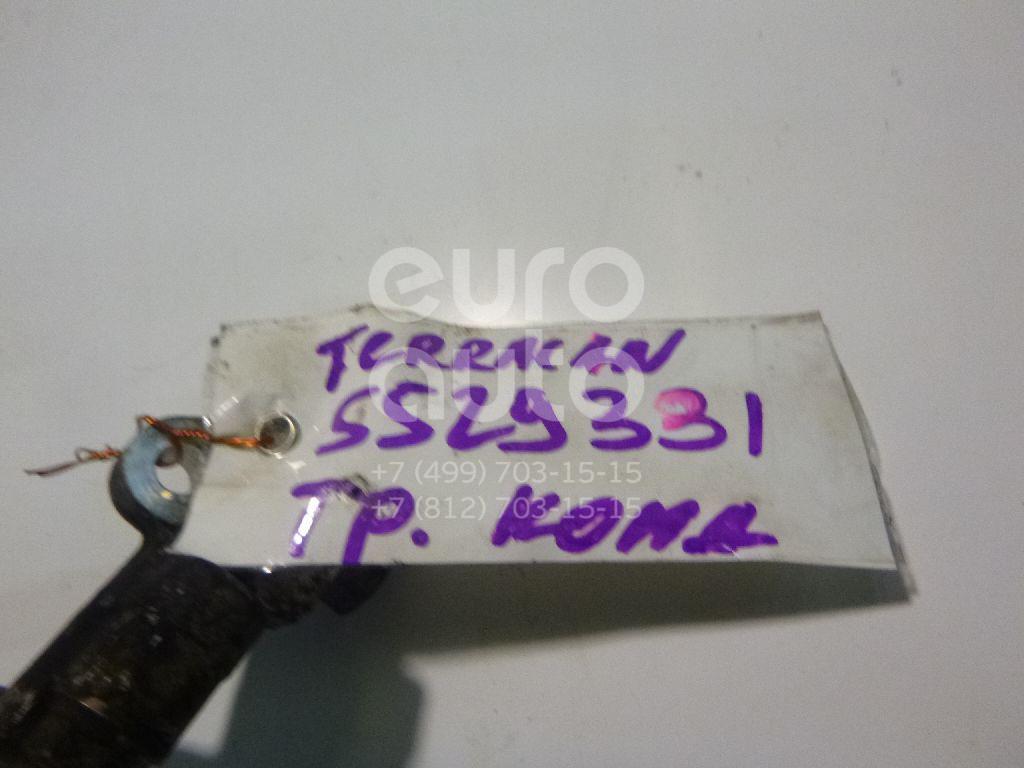 Трубка кондиционера для Hyundai Terracan 2001-2007 - Фото №1